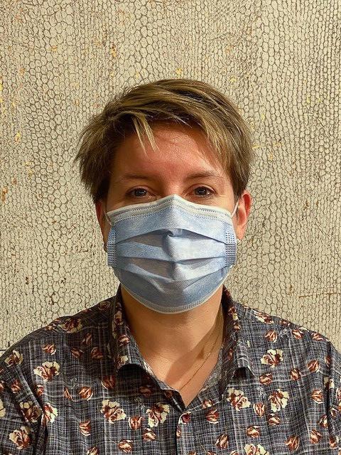 Basis chirurgische mondmaskers
